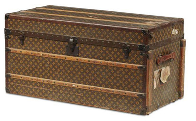 Trunk History of Louis Vuitton