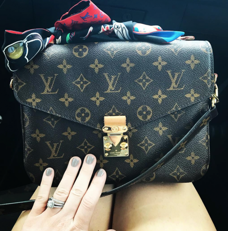 Considering Selling My Louis Vuitton. How Much Can I Get To Sell My LV?