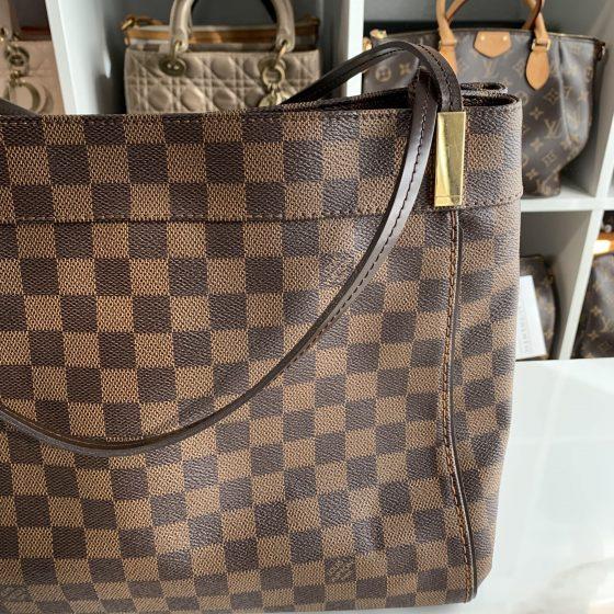 Louis Vuitton Damier Ebene Marylebone GM