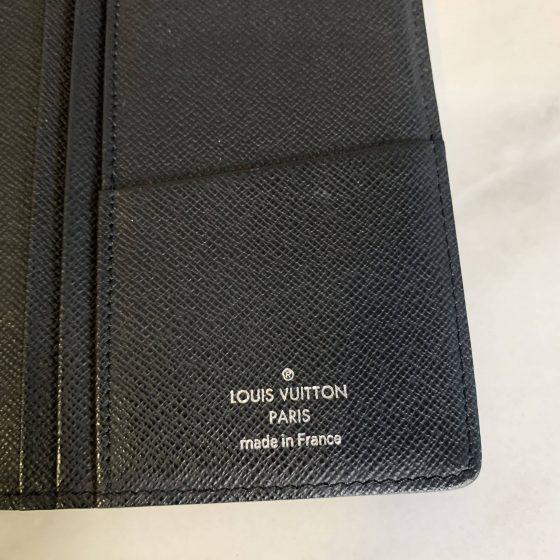 Louis Vuitton Damier Graphite Brazza