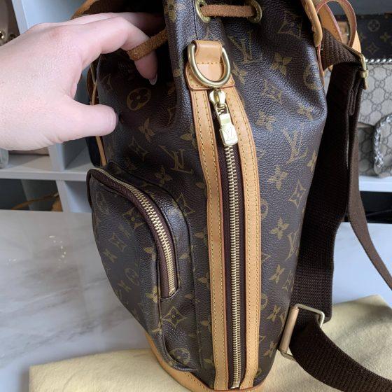 Louis Vuitton Monogram Bosphore Backpack