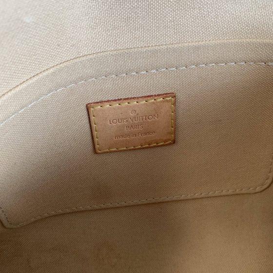 Louis Vuitton Damier Azur Favorite MM