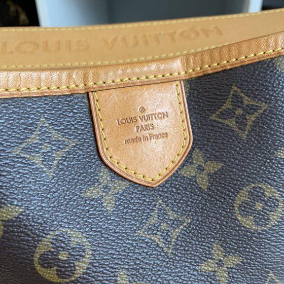 Louis Vuitton Monogram Delightful GM