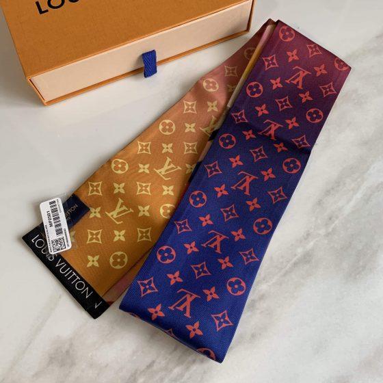 Louis Vuitton Monogram Faces Bandeau