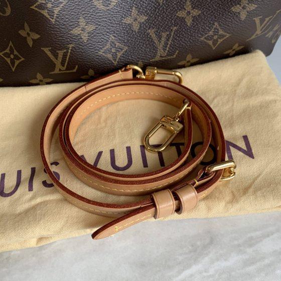 Louis Vuitton Monogram Turenne GM