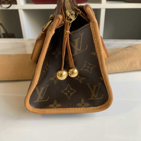 Louis Vuitton Monogram Popincourt