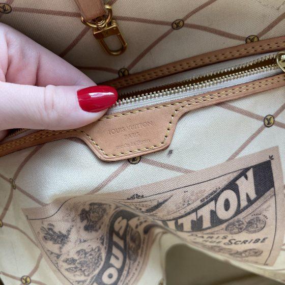 Louis Vuitton Damier Azur Summer Trunks Miami Neo Neverfull MM