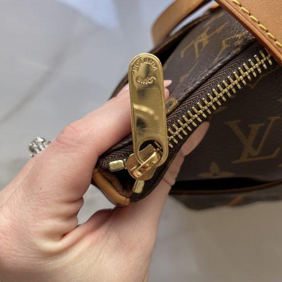 Louis Vuitton Monogram Totally MM